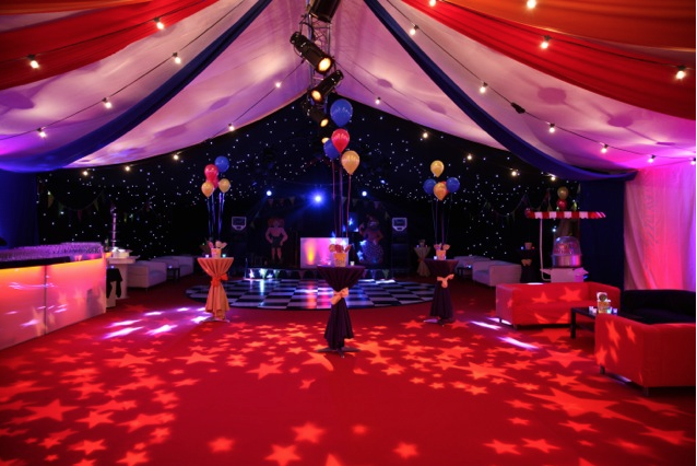 Hire A Marquee For Events In Essex   Capitall Marquees